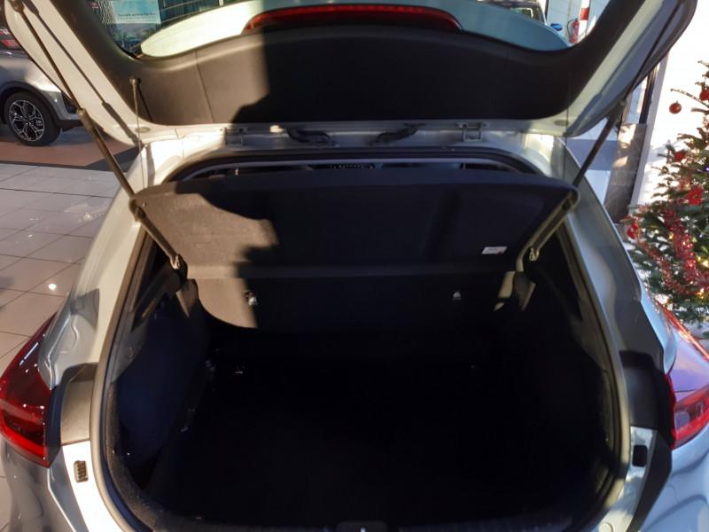 Kia XCeed XCeed 1.6l CRDi 115 ch DCT7 ISG Active 5p Gris occasion à Saint-Laurent-des-Vignes - photo n°15