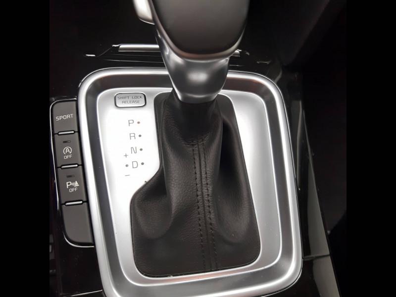 Kia XCeed XCeed 1.6l CRDi 136 ch DCT7 ISG Design 5p Blanc occasion à PERIGUEUX - photo n°12