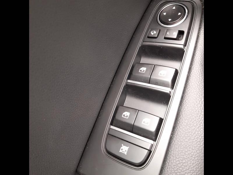 Kia XCeed XCeed 1.6l CRDi 136 ch DCT7 ISG Design 5p Blanc occasion à PERIGUEUX - photo n°6