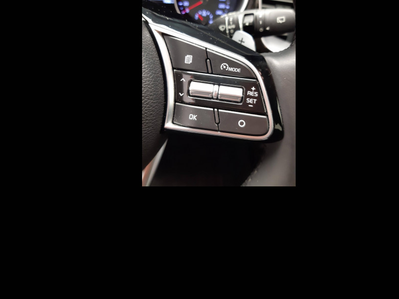 Kia XCeed XCeed 1.6l CRDi 136 ch DCT7 ISG Design 5p Blanc occasion à PERIGUEUX - photo n°9