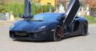 Lamborghini Aventador 700 5 Noir à LA BAULE 44