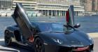Lamborghini Aventador LP 700 - 10 500kms Noir à Monaco 98