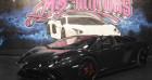 Lamborghini Aventador ROADSTER 6.5 V12 LP 740-4 S Noir à CANNES 06