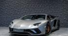 Lamborghini Aventador S  à CHAVILLE 92