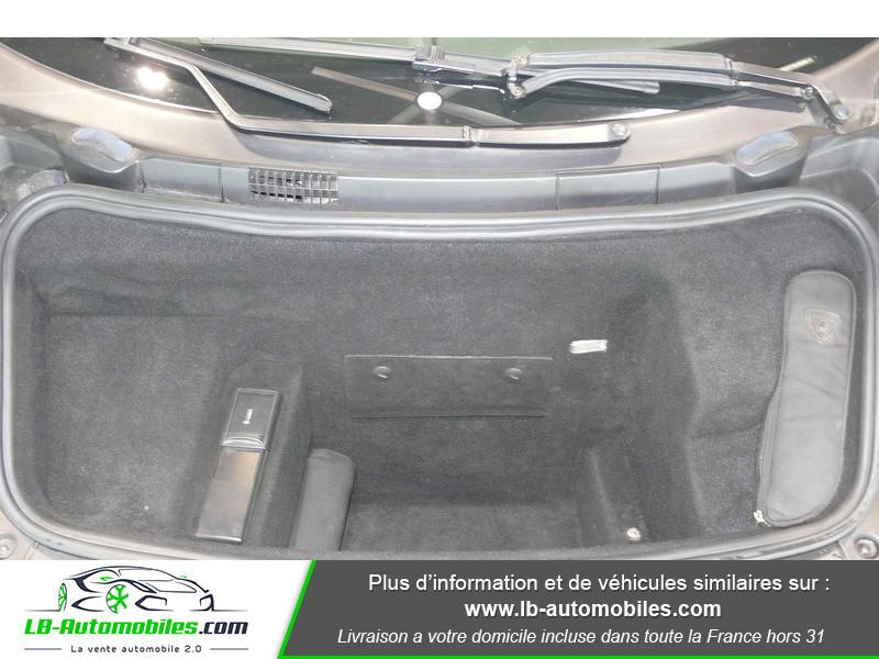 Lamborghini gallardo 5.0 V10 520 E-GEAR  occasion à Beaupuy - photo n°5