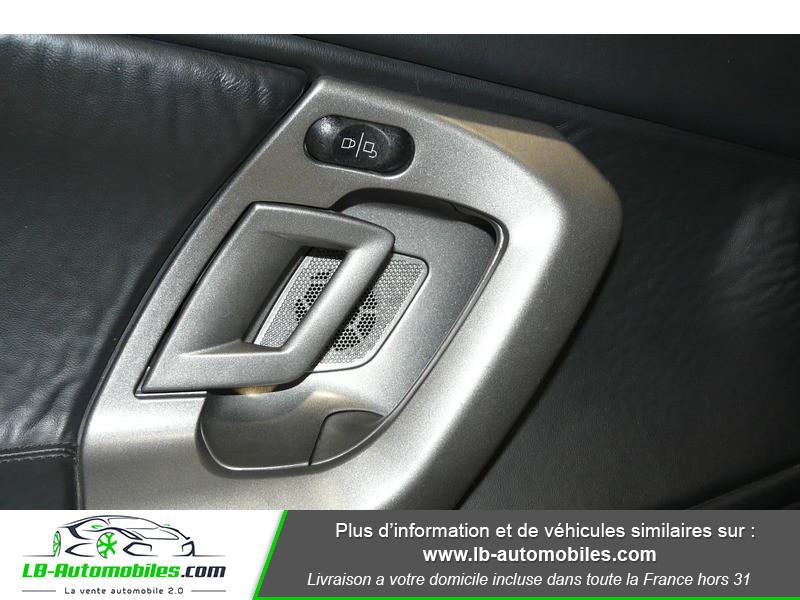 Lamborghini gallardo 5.0 V10 520 E-GEAR  occasion à Beaupuy - photo n°16