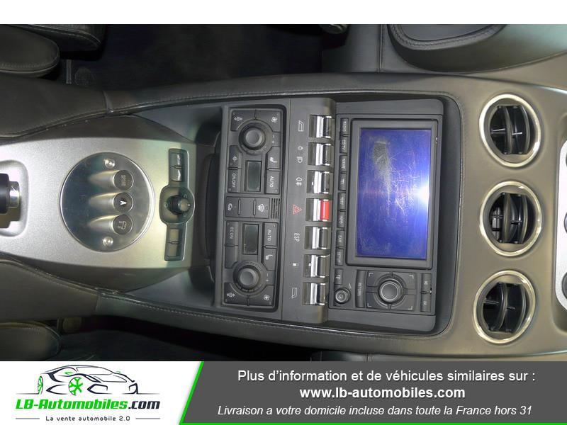 Lamborghini gallardo 5.0 V10 520 E-GEAR  occasion à Beaupuy - photo n°18