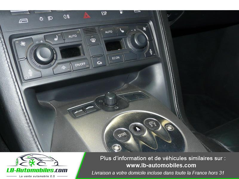 Lamborghini gallardo 5.0 V10 520 E-GEAR  occasion à Beaupuy - photo n°20