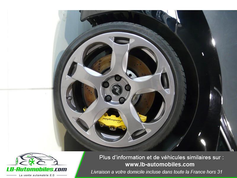 Lamborghini gallardo 5.0 V10 520 E-GEAR  occasion à Beaupuy - photo n°15