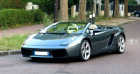 Lamborghini gallardo 520 E-GEAR Gris à Paris 75