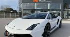 Lamborghini gallardo COUPE 5.2 V10 LP 570-4 SUPERLEGGERA E-GEAR Blanc 2010 - annonce de voiture en vente sur Auto Sélection.com