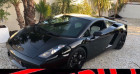 Lamborghini gallardo nera 146 5 Noir à LA BAULE 44