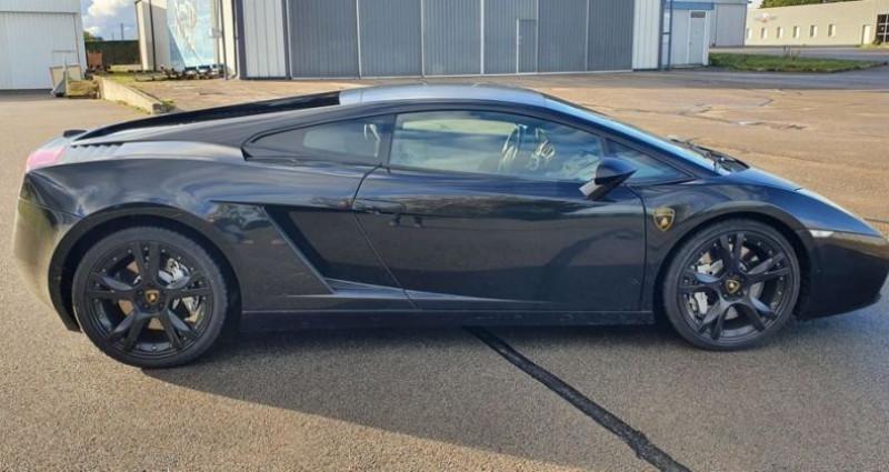 Lamborghini gallardo Nera 180/185 Noir occasion à Darois - photo n°6