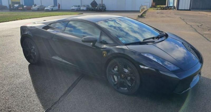 Lamborghini gallardo Nera 180/185 Noir occasion à Darois - photo n°7