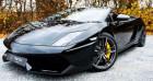 Lamborghini gallardo Performante - SPYDER - NEW SERVICE - TOP TOP Noir à Itterbeek 17