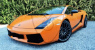 Annonce Lamborghini gallardo à Lille