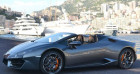 Lamborghini Huracan 580-2 Gris à Monaco 98