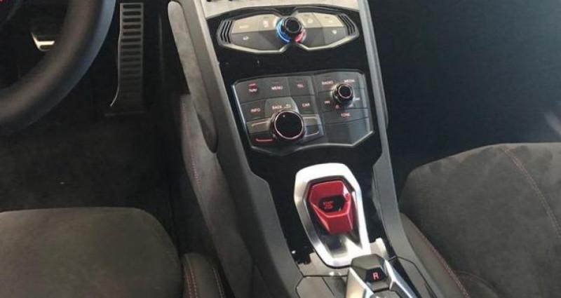 Lamborghini Huracan Coupe LP 610-4 Rouge occasion à DIJON - photo n°6