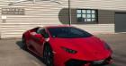 Lamborghini Huracan Coupe LP 610-4 Rouge à DIJON 21