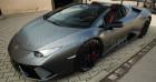 Lamborghini Huracan Lamborghini Huracán Performante Spyder, Caméra, Lifting Syst  à Ersange L-