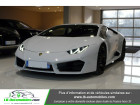 Lamborghini Huracan LP 580-2 Blanc à Beaupuy 31