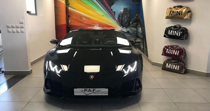 Lamborghini Huracan LP 640-4 EVO  occasion à Montgeron - photo n°2