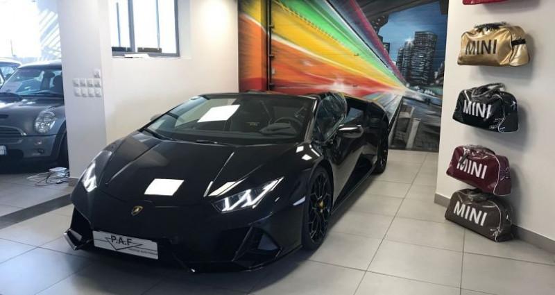 Lamborghini Huracan LP 640-4 EVO  occasion à Montgeron