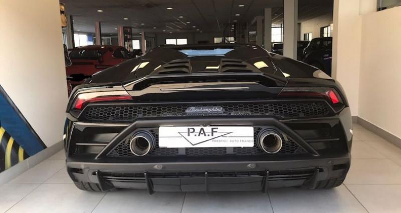 Lamborghini Huracan LP 640-4 EVO  occasion à Montgeron - photo n°5