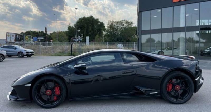 Lamborghini Huracan LP640-4 EVO  occasion à RIVESALTES - photo n°3