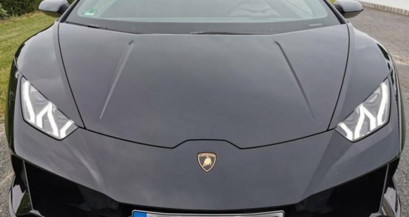 Lamborghini Huracan LP640-4 EVO  occasion à RIVESALTES - photo n°4