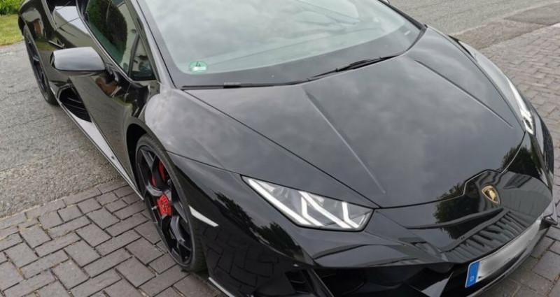 Lamborghini Huracan LP640-4 EVO  occasion à RIVESALTES - photo n°5
