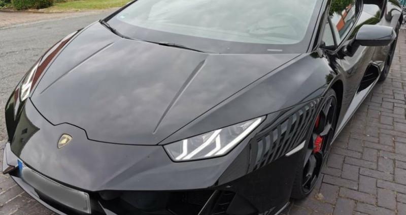 Lamborghini Huracan LP640-4 EVO  occasion à RIVESALTES