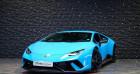 Lamborghini Urus 4.0 V8 650 TOPCAR Noir 2019 - annonce de voiture en vente sur Auto Sélection.com