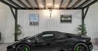 Lamborghini Huracan SPYDER LP 610-4 (TVA)  à Charentilly 37