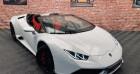 Lamborghini Huracan Spyder  à Taverny 95