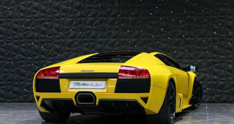 Lamborghini murcielago COUPE LP 640-4 E-GEAR  occasion à CHAVILLE - photo n°2