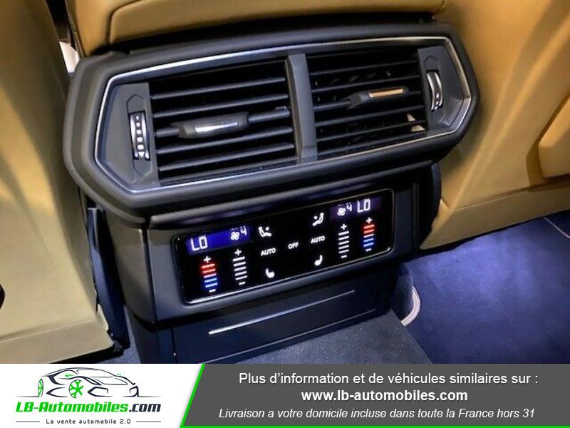 Lamborghini Urus 4.0 V8 650 ch BVA8 Bleu occasion à Beaupuy - photo n°6