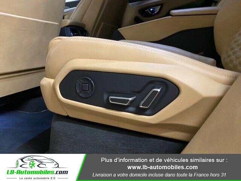 Lamborghini Urus 4.0 V8 650 ch BVA8 Bleu occasion à Beaupuy - photo n°9