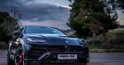 Lamborghini Urus 4.0 V8 650 Ch - écotaxe Payée Noir à SAINT LAURENT DU VAR 06