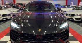 Lamborghini Urus occasion à Brie-Comte-Robert