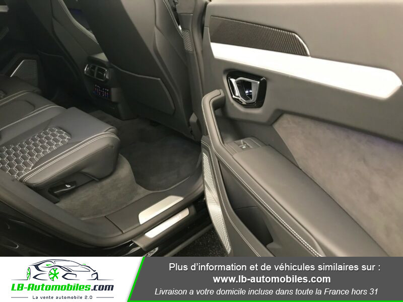 Lamborghini Urus 4.0 V8 650 Noir occasion à Beaupuy - photo n°16