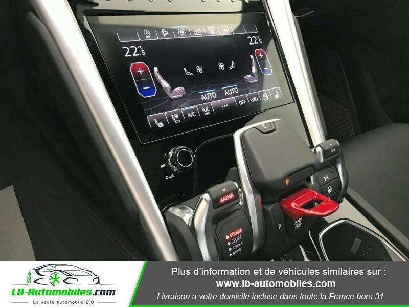 Lamborghini Urus 4.0 V8 650 Gris occasion à Beaupuy - photo n°5