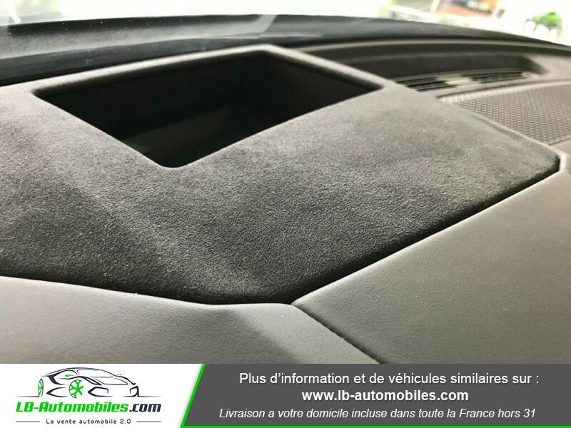 Lamborghini Urus 4.0 V8 650 Gris occasion à Beaupuy - photo n°8