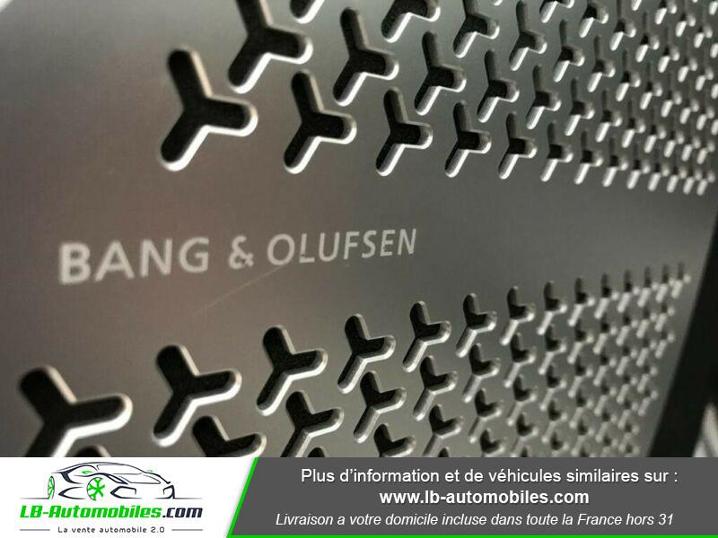Lamborghini Urus 4.0 V8 650 Gris occasion à Beaupuy - photo n°14
