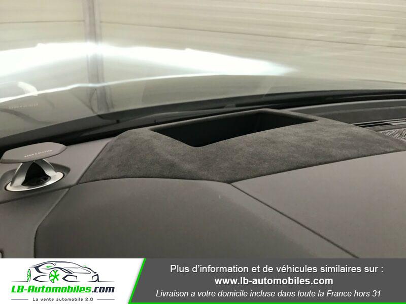 Lamborghini Urus 4.0 V8 650 Noir occasion à Beaupuy - photo n°10
