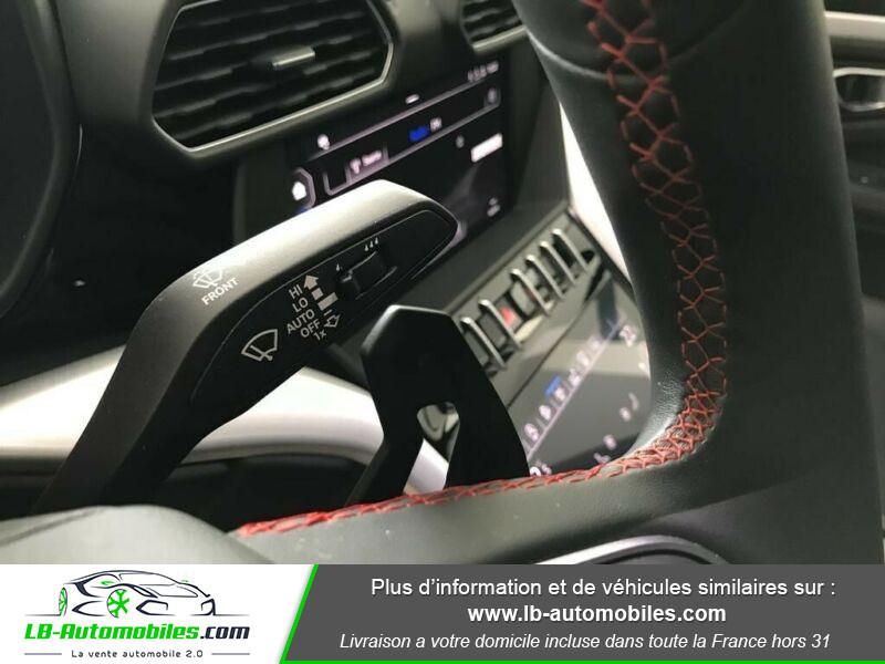 Lamborghini Urus 4.0 V8 650 Gris occasion à Beaupuy - photo n°4