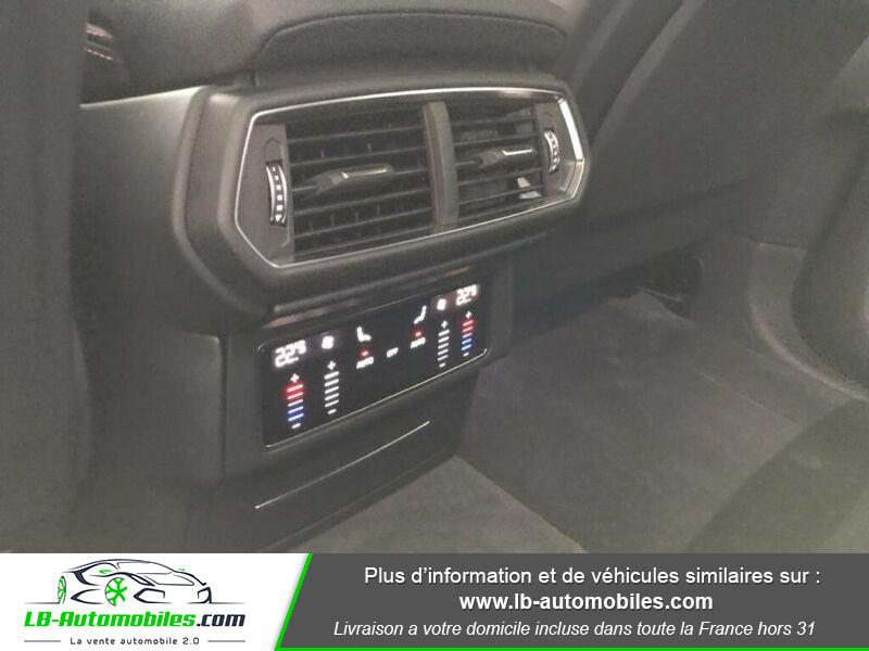 Lamborghini Urus 4.0 V8 650 Gris occasion à Beaupuy - photo n°15