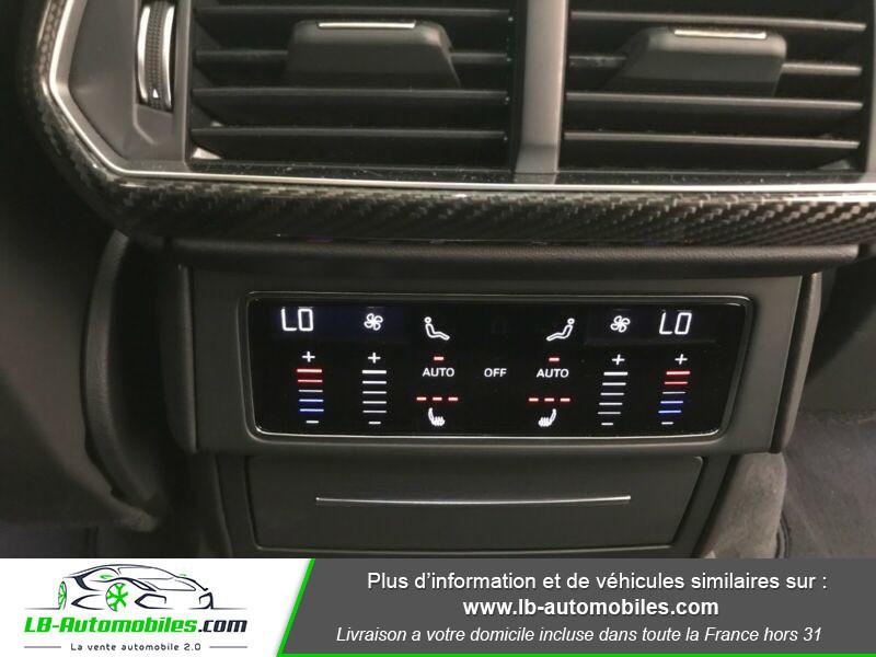 Lamborghini Urus 4.0 V8 650 Noir occasion à Beaupuy - photo n°11