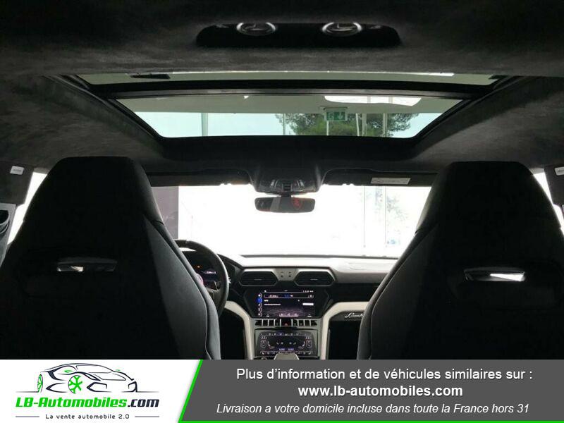 Lamborghini Urus 4.0 V8 650 Gris occasion à Beaupuy - photo n°6
