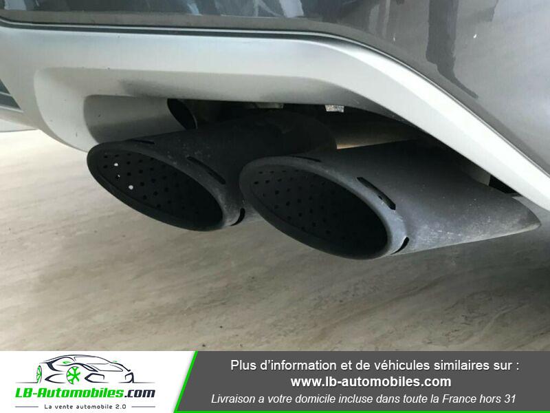 Lamborghini Urus 4.0 V8 650 Gris occasion à Beaupuy - photo n°9